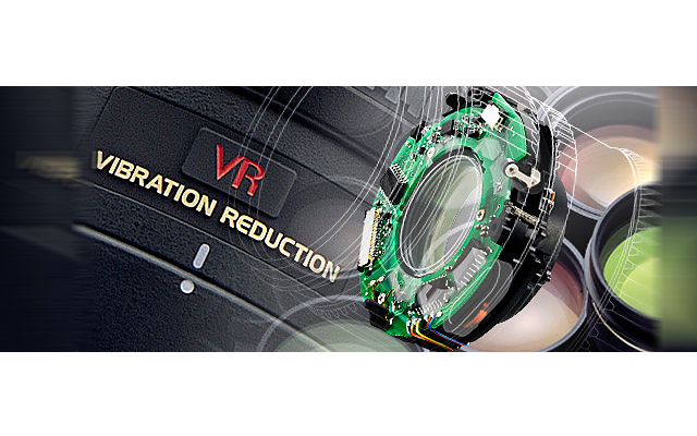 Vibration Reduction
